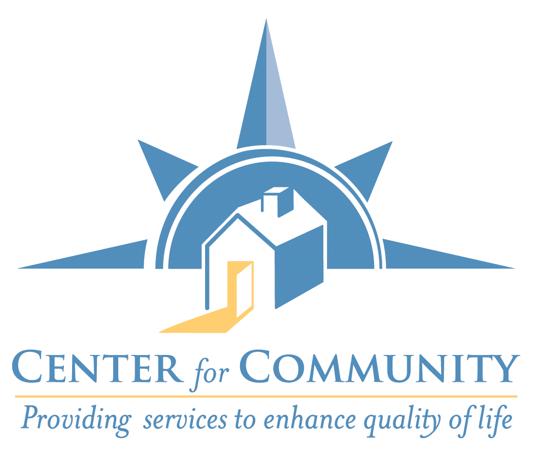 Center for Community Logo